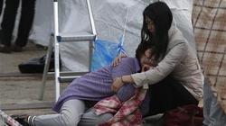 Vụ chìm phà Sewol: Tìm được 188 thi thể