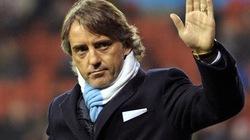 """Đại gia"" Premier League trải thảm đỏ mời Mancini"