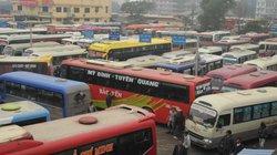 Tăng xe tuyến ngắn và xe buýt