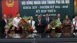 Thủ tướng đồng ý Hà Nội thêm 3 phó chủ tịch