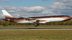 5 siêu máy bay cá nhân đắt giá nhất thế giới