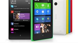 Nokia X+ lõi kép giá 2,75 triệu đồng chính thức mở bán tại Thế giới di động
