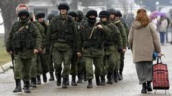 Ukraine kêu mất 80 tỷ USD kể từ khi Crimea về tay Nga