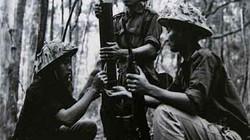 Bộ ảnh chấn động toàn cầu về chiến tranh ở Việt Nam