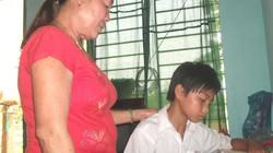 Quảng Nam: Người mẹ của  học sinh nghèo