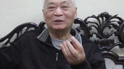 """Nhà văn Ngô Ngọc Liễn: """"Tôi không muốn con cháu hiểu sai lịch sử!"""""""