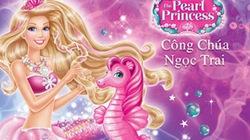 Truyện tranh về  công chúa Barbie ra mắt vào hè