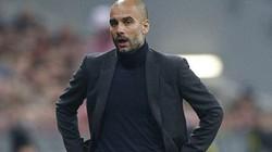 Guardiola nói gì sau thảm bại trước Real?