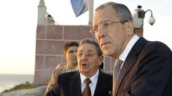 Lãnh đạo Cuba ủng hộ lập trường của Nga về Ukraine