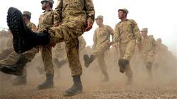 Tướng Pháp: NATO không định sử dụng vũ lực để giúp Ukraine