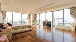 Không được mua quá 30% căn hộ trong một chung cư?