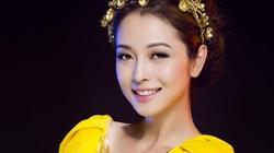 Jennifer Phạm đẹp ngọt ngào và đầy quý phái