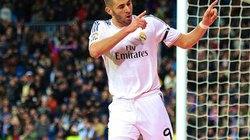 """Chi 40 triệu bảng, Chelsea quyết """"bắt cóc"""" Benzema"""