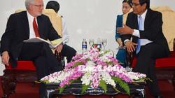 Tang lễ của Chủ tịch UBND tỉnh Bạc Liêu không nhận tiền phúng điếu