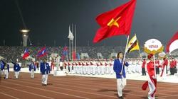Việt Nam là chủ nhà SEA Games 31 năm 2021