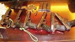 Vụ trộm 6 khẩu súng tại trại giam ở Thanh Hóa: Có sự 'tiếp tay'?