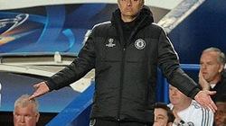 Tội đồ Eto'o hết cửa ở lại Chelsea