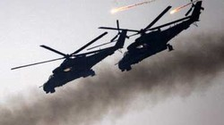 Căng thẳng Ukraine leo thang, Nga mở tập trận ở biên giới