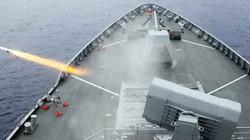 """Trung Quốc lần đầu tập trận """"Vành đai Thái Bình Dương"""""""