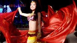 Khoảnh khắc tuyệt vời của Carnaval Hạ Long