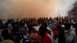 Khủng hoảng Ukraine: Đụng độ đã xảy ra ở Odessa