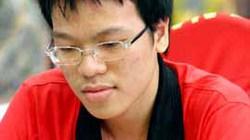 Lê Quang Liêm tiếp tục thăng tiến trên BXH thế giới