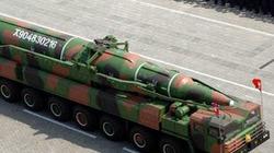 Bình Nhưỡng sắp phóng thử tên lửa tầm xa tới Mỹ?