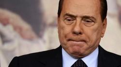 Ông Silvio Berlusconi sẽ lao động công ích từ ngày 9.5
