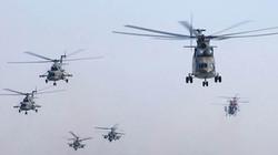 Nga tính bán trực thăng vận tải siêu 'khủng' cho Pakistan