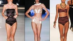 Hè 2014, bạn nên chọn bikini thế nào cho hợp mốt?