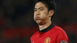 Dortmund quyết chi 12 triệu bảng mua lại Kagawa