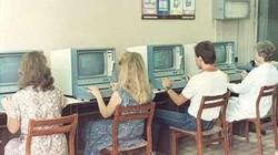 Choáng ngợp với kho đồ công nghệ từ thời Xô Viết