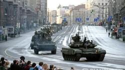 Nga phô trương sức mạnh trước Ngày chiến thắng 9.5