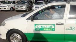 TP.HCM: Giá taxi, cước chở hàng rục rịch tăng