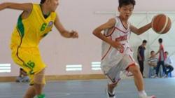 Tối qua, khai mạc Giải Bóng rổ vô địch quốc gia 2014