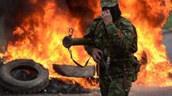 Kremlin: Cuộc tấn công của Ukraine là đòn đánh cuối cùng