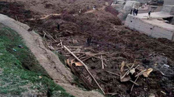 Lở đất kinh hoàng ở Afghanistan: Đã có hơn 2.100 người chết