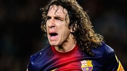 Puyol làm trợ lý HLV ở Barcelona mùa tới