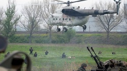 Sau Slavyansk, quân đội Ukraine tấn công Kramatorsk