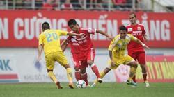 Vòng 15 V.League: Bình Dương và Thanh Hóa cùng thắng