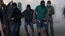 Ukraine: Nhóm quân sự Transdniestria đứng sau bạo loạn