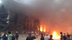 Khủng hoảng Ukraine: Mỹ giục Kiev trừng trị kẻ kích động tại Odessa