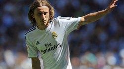 """Chelsea nhận """"gáo nước lạnh"""" trong vụ chiêu mộ Modric"""