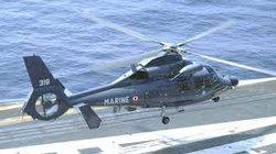 Indonesia mua 16 trực thăng chống ngầm của Pháp
