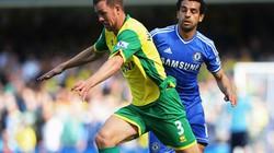 Chelsea tan giấc mơ vô địch