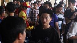 117 người thiệt mạng trong 5 ngày nghỉ lễ: Tăng số người chết vì TNGT
