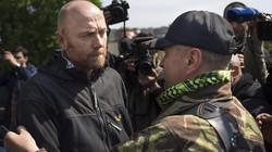 Nga, Mỹ phản ứng về việc quan sát viên OSCE được trả tự do