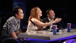 Mỹ Tâm, Anh Quân, Quang Dũng phấn khích vì top 2 Vietnam Idol