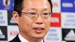 Cựu HLV Nhật ở 2 kỳ World Cup dẫn dắt ĐTVN?