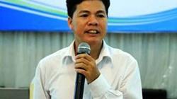 Bổ nhiệm Giám đốc Sở Nội vụ T.P Đà Nẵng kiêm Chủ tịch huyện Hoàng Sa